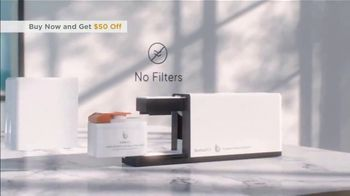 Biotica800 by BetterAir TV Spot, 'Purify Your Home' - Thumbnail 3