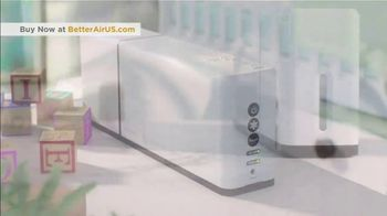 Biotica800 by BetterAir TV Spot, 'Purify Your Home' - Thumbnail 6