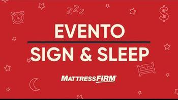 Evento Sign & Sleep: base ajustable thumbnail