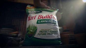 Scotts Turf Builder TV Spot, 'Pete's Secret Weapon'