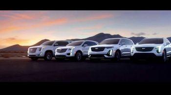 2019 Cadillac XT5 TV Spot, 'Toma control' canción de Childish Gambino [Spanish] [T1] - Thumbnail 6