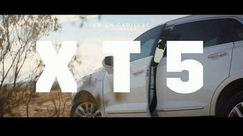 2019 Cadillac XT5 TV Spot, 'Toma control' canción de Childish Gambino [Spanish] [T1] - Thumbnail 1