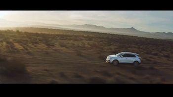 2019 Cadillac XT5 TV Spot, 'Toma control' canción de Childish Gambino [Spanish] [T1]