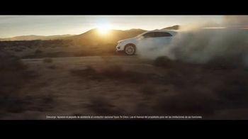 2019 Cadillac XT5 TV Spot, 'Toma control' canción de Childish Gambino [Spanish] [T1] - Thumbnail 3