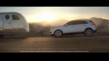 2019 Cadillac XT5 TV Spot, 'Toma control' canción de Childish Gambino [Spanish] [T1] - Thumbnail 4