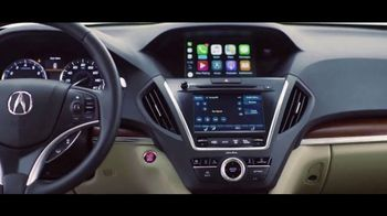 2019 Acura MDX TV Spot, 'Game-Winning Performance' [T2] - Thumbnail 5