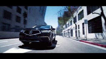 2019 Acura MDX TV Spot, 'Game-Winning Performance' [T2] - Thumbnail 6