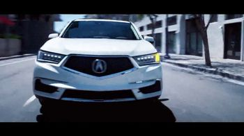 2019 Acura MDX TV Spot, 'Game-Winning Performance' [T2] - Thumbnail 9