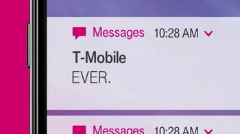 T-Mobile Essentials TV Spot, 'Pardon the Interruption' - Thumbnail 7