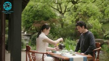 Hangzhou Tourism Commission TV Spot, 'Living Poetry: Sights and Sounds' - Thumbnail 4