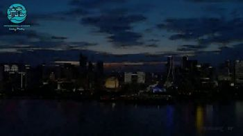 Hangzhou Tourism Commission TV Spot, 'Living Poetry: Sights and Sounds' - Thumbnail 8