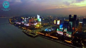Hangzhou Tourism Commission TV Spot, 'Living Poetry: Sights and Sounds' - Thumbnail 9