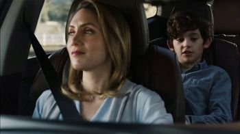 2019 Buick Enclave TV Spot, \'Yes\' Song by Matt and Kim [T2]