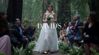 David's Bridal TV Spot, 'Dress of Your Dreams: Bridesmaid' - Thumbnail 2
