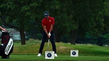 Titleist TV Spot, 'It's a Purpose' Featuring Webb Simpson, Jordan Spieth - 4 commercial airings