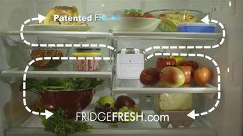 FridgeFresh TV Spot, 'Keeps Your Food Fresh' - Thumbnail 3