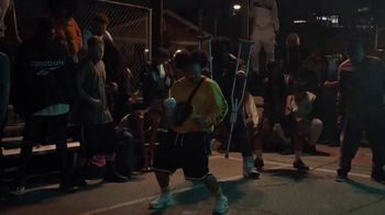 Reebok TV Spot, 'Storm the Court' Song by A-Trak & YehMe2 - Thumbnail 9