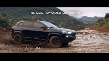 Jeep Freedom Days TV Spot, 'Most Awarded SUV' Song by The Kills [T2]