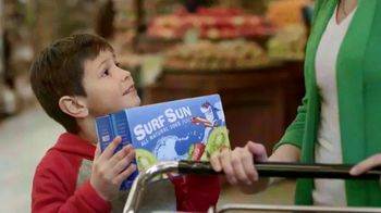 Hint Kids TV Spot, 'Grocery Store Wishes' - Thumbnail 1