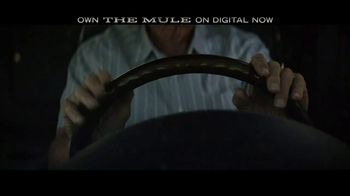 The Mule Home Entertainment TV Spot - Thumbnail 1