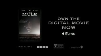The Mule Home Entertainment TV Spot - Thumbnail 7