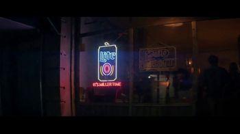 Miller Lite TV Spot, 'Más sabor' [Spanish]