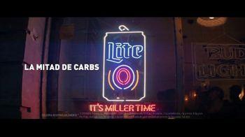 Miller Lite TV Spot, 'Más sabor' [Spanish] - Thumbnail 6