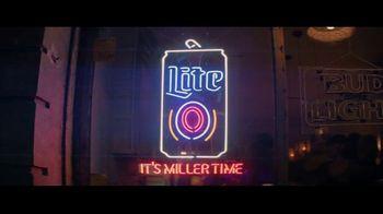 Miller Lite TV Spot, 'Más sabor' [Spanish] - Thumbnail 7