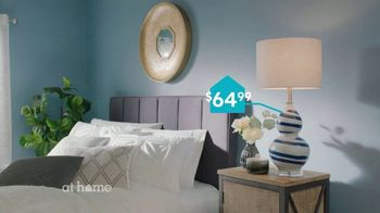 At Home TV Spot, 'Perfect One: Lamp' - Thumbnail 4