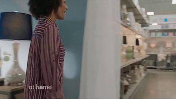 At Home TV Spot, 'Perfect One: Lamp' - Thumbnail 7