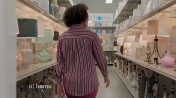 At Home TV Spot, 'Perfect One: Lamp' - Thumbnail 8