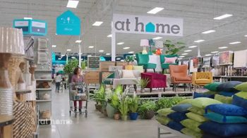 At Home TV Spot, 'Perfect One: Lamp' - Thumbnail 9