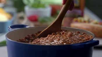 Bush's Best Baked Beans TV Spot, 'Savory Loves Sweet Hot Dog' - Thumbnail 3