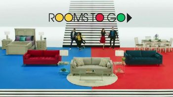 Rooms to Go 28th Anniversary Sale TV Spot, 'Anniversary Savings' Song by Portugal. The Man - Thumbnail 2