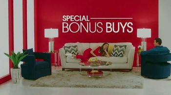 Rooms to Go 28th Anniversary Sale TV Spot, 'Anniversary Savings' Song by Portugal. The Man - Thumbnail 5