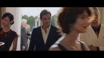 Barilla Collezione Spaghetti TV Spot, 'The Party' Featuring Roger Federer, Mikaela Shiffrin, Davide Oldani - Thumbnail 1