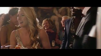 Barilla Collezione Spaghetti TV Spot, 'The Party' Featuring Roger Federer, Mikaela Shiffrin, Davide Oldani - Thumbnail 9