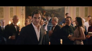 Barilla Collezione Spaghetti TV Spot, 'The Party' Featuring Roger Federer, Mikaela Shiffrin, Davide Oldani - 7483 commercial airings