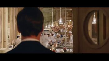 Barilla Collezione Spaghetti TV Spot, 'The Party' Featuring Roger Federer, Mikaela Shiffrin, Davide Oldani - Thumbnail 4