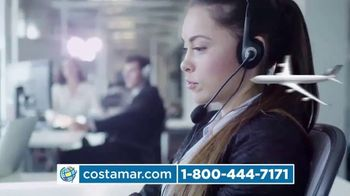 Costamar Travel TV Spot, 'Lima, Turquía y Colombia' [Spanish] - Thumbnail 6