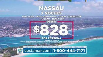 Costamar Travel TV Spot, 'Lima, Turquía y Colombia' [Spanish] - Thumbnail 5