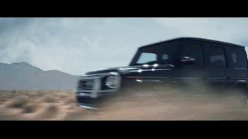 Mercedes-Benz Spring Event TV Spot, 'Greatness' [T2]