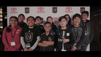Toyota TV Spot, 'Science of Sport: Connect With Students' [T2]