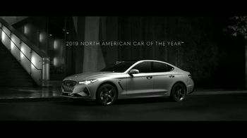 2019 Genesis G70 TV Spot, 'Never Quit: Lipstick Gypsy' Song by Foxes [T2] - Thumbnail 8