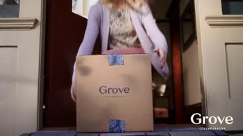 Grove Collaborative TV Spot, 'No More Last Minute Store Runs' - Thumbnail 5