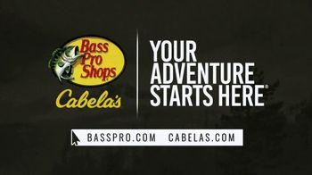 Bass Pro Shops Outdoor Escape Sale TV Spot, 'Fish Fryer and Chartplotter' - Thumbnail 5