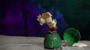 Breakout Beasts TV Spot, 'Griffin' - Thumbnail 4
