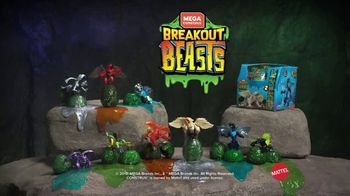 Breakout Beasts TV Spot, 'Griffin' - Thumbnail 8