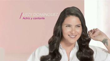 Cicatricure Blur & Filler TV Spot, 'La edad' con Litzy [Spanish] - Thumbnail 7