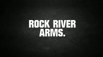 Rock River Arms TV Spot, 'The Right Firearms'